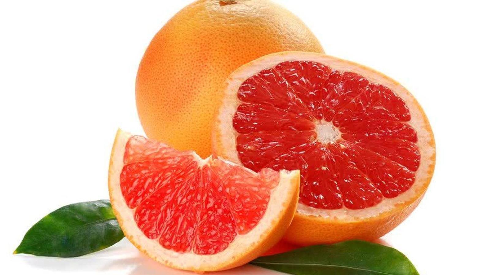 Laranja Grapefruit